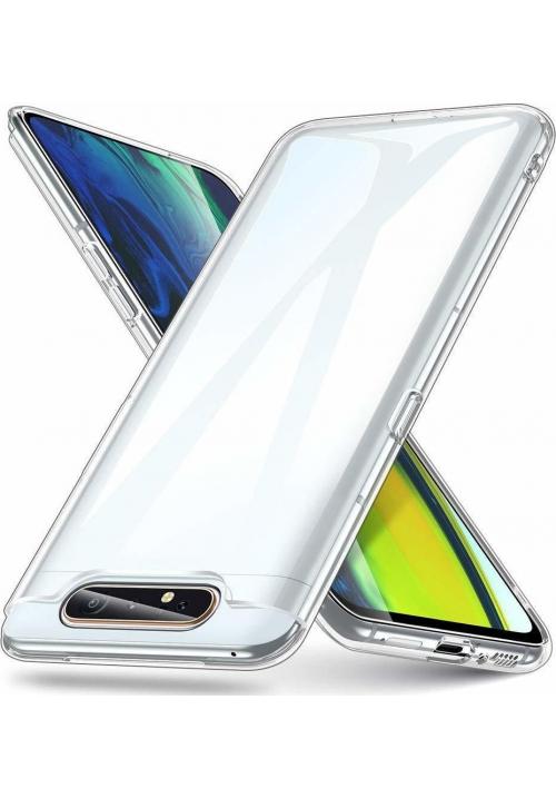 Θήκη για Samsung Galaxy A80 ESR Essential Zero Clear (X0011KJTIZ)