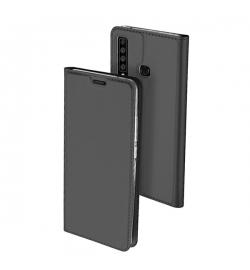 Θήκη για Samsung Galaxy A9 2018 Book DD Skin Pro Black