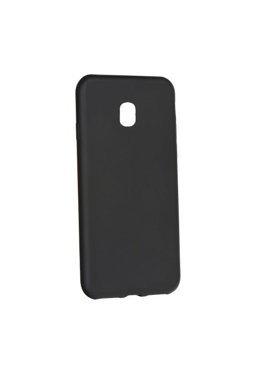 Θήκη για Samsung J3 2017 Jelly Case Flash Mat Black