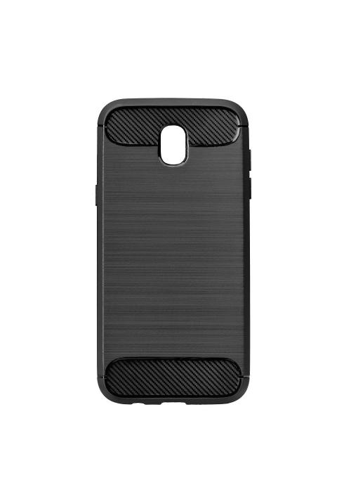 Θήκη για Samsung J3 2017 Forcell Carbon Black