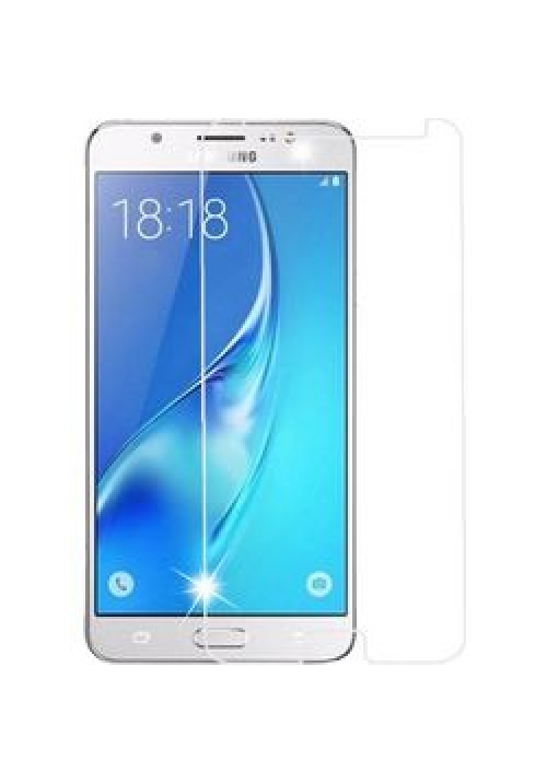 Tempered Glass 9h for Samsung Galaxy J3 2017 Blue Star