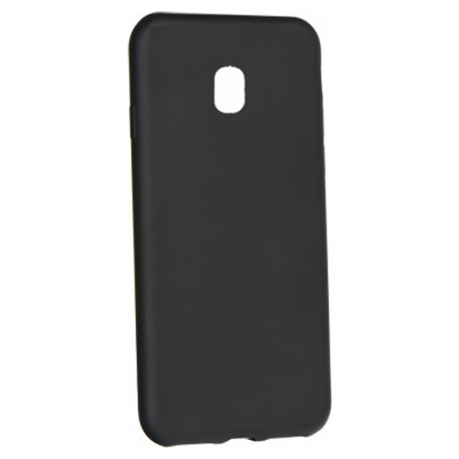 Θήκη για Samsung J3 2017 Jelly Case Flash Mat Black