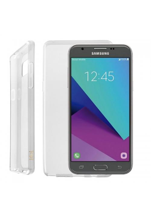 Θήκη για Samsung J3 2017 TPU White