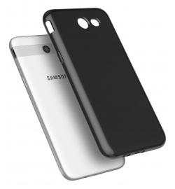 Θήκη για Samsung J3 2017 TPU Black