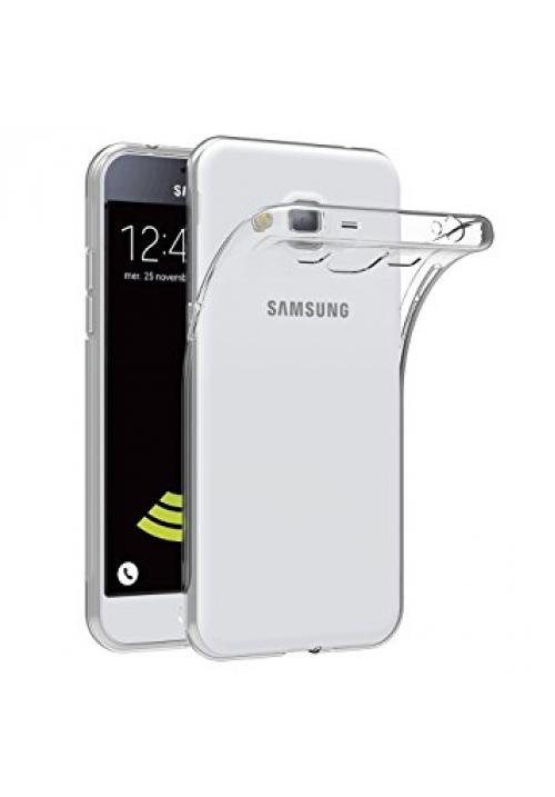 Θήκη για Samsung J3 TPU Clear