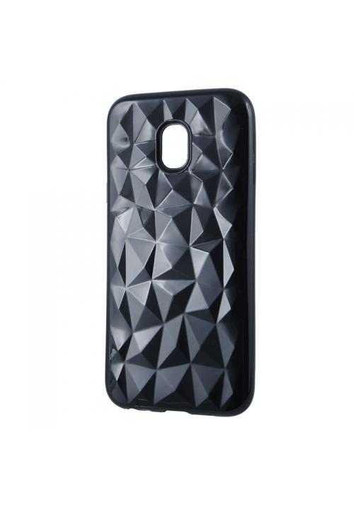 Θήκη για Samsung Galaxy J4 Plus 2018 Forcell Prism Black
