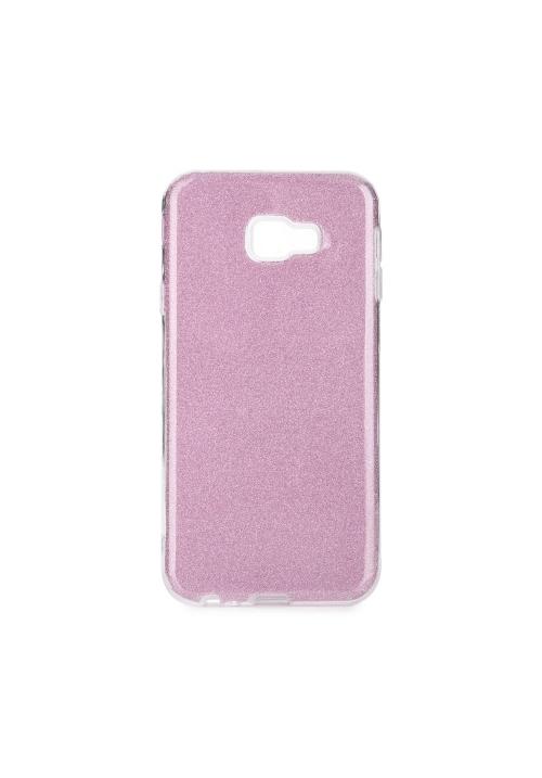 Θήκη για Samsung Galaxy J4 Plus 2018 Forcell Shining Pink