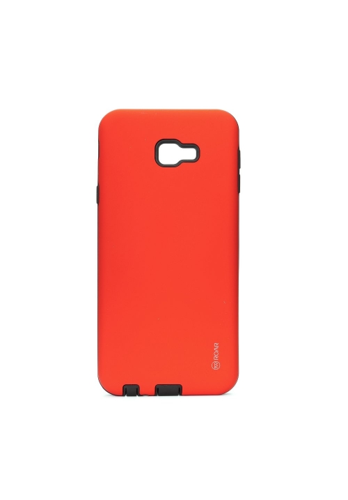 Θήκη για Samsung Galaxy J4 Plus 2018 Roar Rico Armor Red