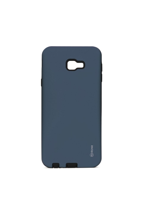 Θήκη για Samsung Galaxy J4 Plus 2018 Roar Rico Armor Navy Blue