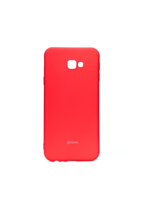 Θήκη για Samsung Galaxy J4 Plus 2018 Roar Colorful Hot Pink