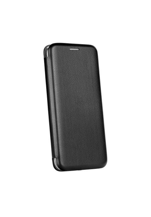 Θήκη για Samsung Galaxy J4 Plus 2018 Forcell Elegance Black