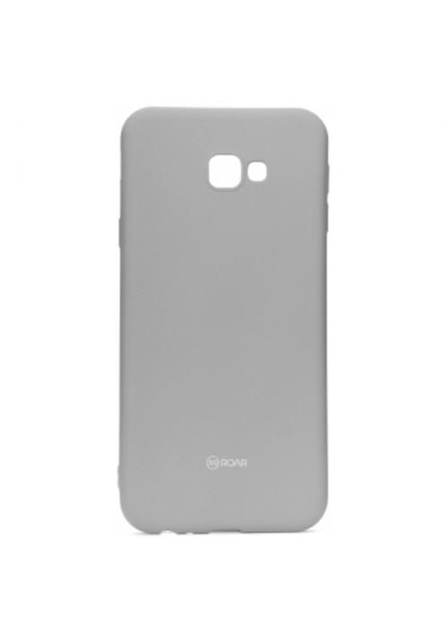 Θήκη για Samsung Galaxy J4 Plus 2018 Roar Colorful Grey