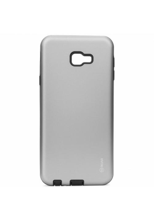Θήκη για Samsung Galaxy J4 Plus 2018 Roar Rico Armor Grey