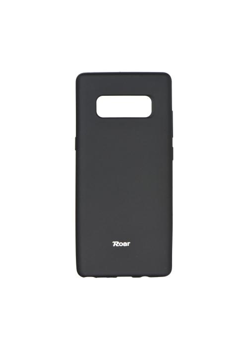 Θήκη για Samsung Note 8 Roar Colorful Black