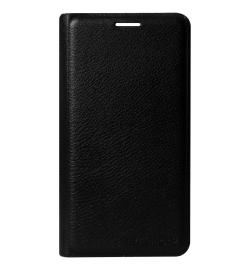 Θήκη για Samsung J7 2017 Flip Cover Black