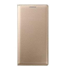 Θήκη για Samsung J7 2017 Flip Cover Gold
