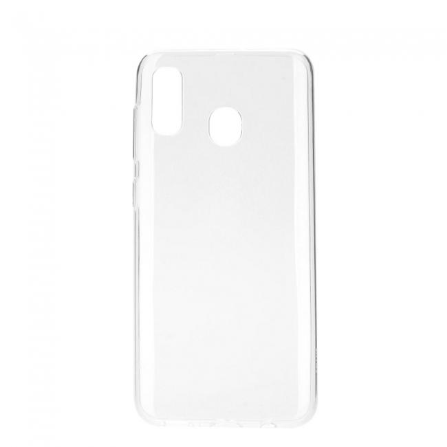 Θήκη για Samsung Galaxy M20 Tpu Clear 0.3mm