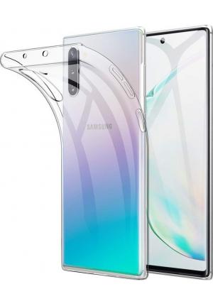 Θήκη για Samsung Galaxy Note 10 Tpu Clear 0.3mm
