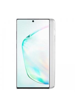 Θήκη για Samsung Galaxy Note 10 Tpu Lime Slimclear Clear