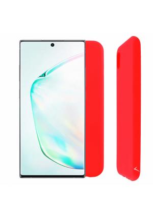 Θήκη για Samsung Galaxy Note 10 Tpu Silicon Red (Volte-Tel)
