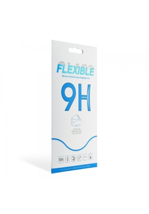 Tempered Glass 9h for Samsung Galaxy Note 10 Lite Flexible Nano