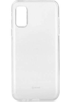 Θήκη για Samsung Galaxy S20 Roar Jelly Clear