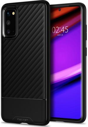 Θήκη για Samsung Galaxy S20 Spigen Core Armor Black (ACS00851)