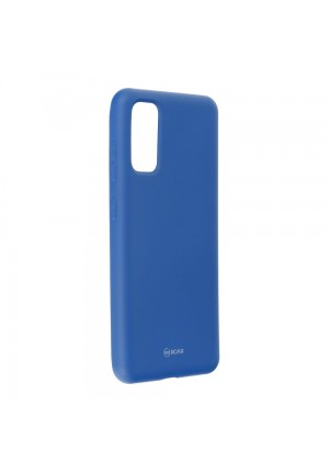 Θήκη για Samsung Galaxy S20 Roar Colorful Navy