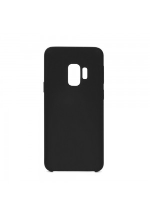 Θήκη για Samsung Galaxy S20 / S11e Forcell Silicone Black