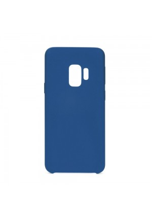 Θήκη για Samsung Galaxy S20 / S11e Forcell Silicone Dark Blue