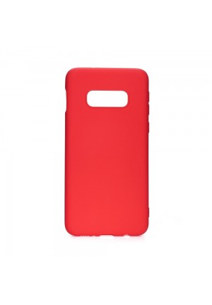 Θήκη για Samsung Galaxy S20 / S11e Forcell Soft Red