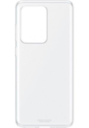 Θήκη για Samsung Galaxy S20 Ultra Clear Cover Original EF-QG988TTE