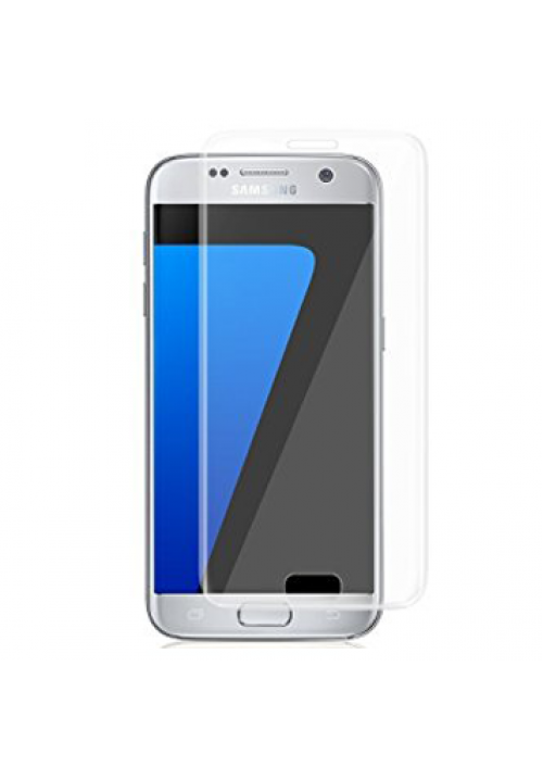 Tempered Glass 9h for Samsung Galaxy S7 Edge 3D