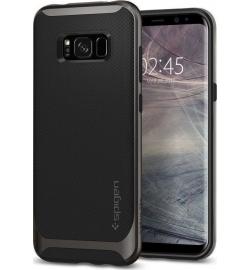 Θήκη για Samsung S8 Spigen Neo Hybrid Gunmetal (565CS21594)