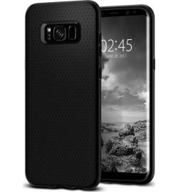 Θήκη για Samsung S8 Spigen Liquid Air Black