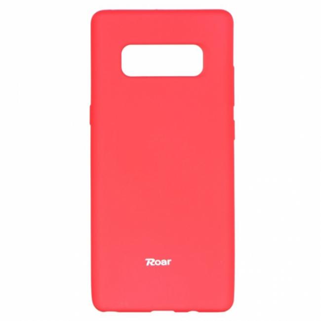 Θήκη για Samsung Note 8 Roar Colorful Hot Pink