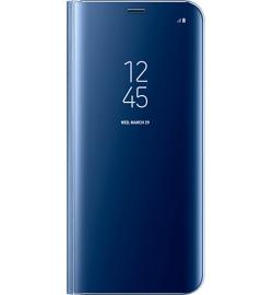 Θήκη για Samsung S8 Plus Flip Cover Clear View Blue EF-ZG955CLE Original
