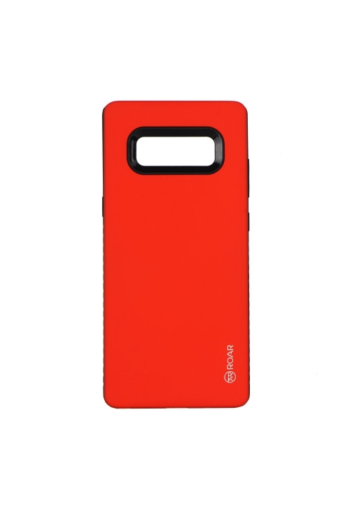 Θήκη για Samsung S8 Plus Roar Rico Armor Red