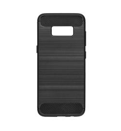 Θήκη για Samsung S8 Plus Forcell Carbon Black