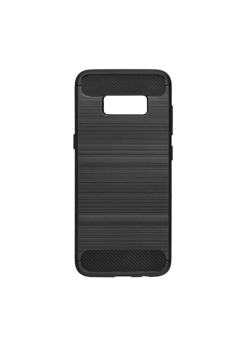 Θήκη για Samsung S8 Plus Forcell Carbon Black