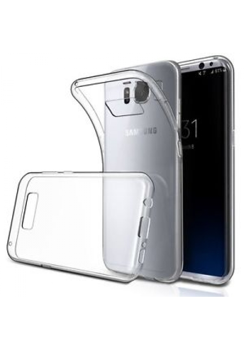 Θήκη για Samsung S8 Plus TPU Clear