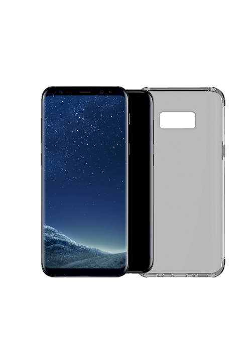 Θήκη για Samsung S8 Plus TPU Gray