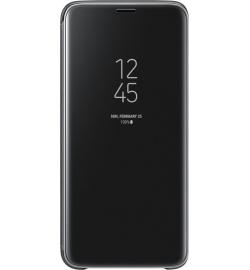 Θήκη για Samsung S9 Flip Cover Clear View Black EF-ZG960CBE Original