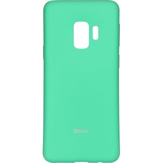 Θήκη για Samsung S9 Roar Colorful Mint (5901737885067)