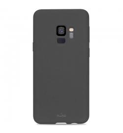 Θήκη για Samsung S9 Puro Silicone Grey SGS9ICONGREY