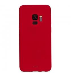 Θήκη για Samsung S9 Puro Silicone Red SGS9ICONRED
