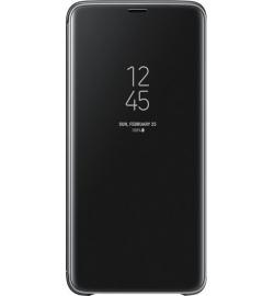 Θήκη για Samsung S9+ Flip Cover Clear View Black EF-ZG965CBE Original