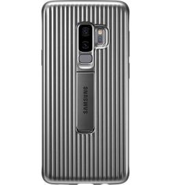 Θήκη για Samsung S9+ Protective Cover Silver EF-RG965C Original