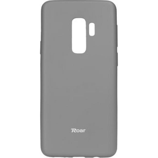 Θήκη για Samsung S9+ Roar Colorful Grey (5901737885104)