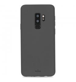 Θήκη για Samsung S9+ Puro Silicone Grey SGS9PICONGREY